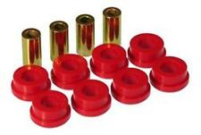 Prothane 8-213 90-97 Honda Accord Front Upper Control Arm Bushing Kit (Red)