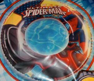 MARVEL ULTIMATE SPIDER-MAN Swim Ring - NEW!