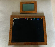 M&S Pin Board, Pins And Photo Frame