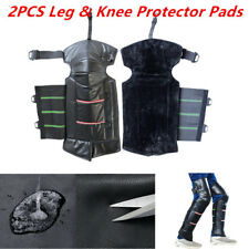 Motorcycle Knee & leg Warm Protector Motocross Knee Pads Scooter Bike Universal