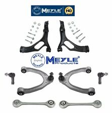 Front Suspension Repair Kit Control Arms Ball Joint Stabilizer Bar Link Meyle