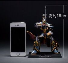 LOL League of Legends Bladesman Master Yi AWESOME RARE Figure Model Gift 18cm