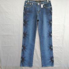 Baby Phat Mini Boot Cut Women's Jeans Size 7