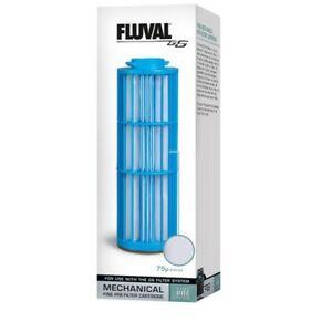 Fluval G6 Außenfilter feiner Mechanischer Vorfiltereinsatz A418