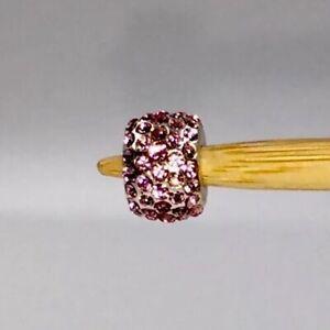 Brighton Mini Ice Diva Bead Pink J9391A Collectible Fashion Jewelry NWOT