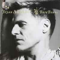 Bryan Adams - Bare Bones [CD]