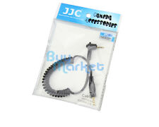 JJC CABLE-I Switch shutter release Adapter Cable for SIGMA camera replace CR-21