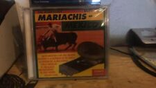 The Marvelous Mariachis Of Mexico - CD - Like New - w/ Free First Class Shipping