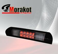 Clear Lens 02-08 Dodge Ram Auto Car Third 3rd Brake Light Stop Bed Signal Auto