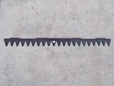ESM 2490690 Messer 107cm 21 Klingen Neuwertig Obermesser ESM Grillo Köppl