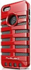 MU11019RD Smart IT Musubo Retro Case for iPhone 5 - iPhone - Red - Silicone,