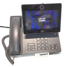 CP-DX650-K9 - Cisco Desktop Collaboration Experience DX650