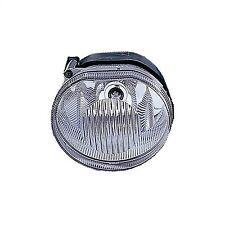 Fog Light Assembly Right for Jeep Liberty 2002-2004 Omix-Ada 12407.08