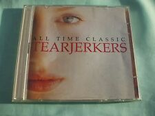 VA - All Time Classic Tearjerkers Double CD.Both Discs Are In Excellent Cond.