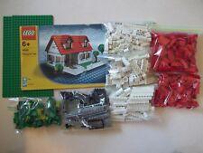 Lego 4886 Designer Creator BUILDING BONANZA HOUSE Complete w/Instructions