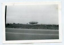 1940s Goodyear Blimp  photo Aviation AP33