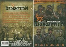 Duck Commander Creators Buck Commander 5 Redemption Deer Hunting DVD NEW