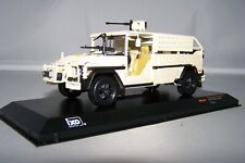 1/43 Militaire Ixo (IXOMOC202222648) AGF Serval beige