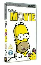 The Simpsons Movie [UMD Mini for PSP] - Fast Shipping