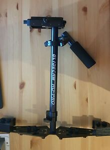 Glidecam HD-PRO/UNUSED-for cameras up to10lb.Panning/tilting/booming/SmoothSHOTS