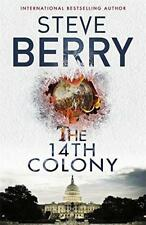 The 14th Colony: Book 11 (Cotton Malone) by Berry, Steve | Paperback Book | 9781