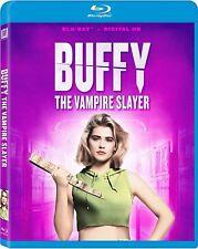 Buffy The Vampire Slayer: 25th Anniversary Blu-ray **MINT**