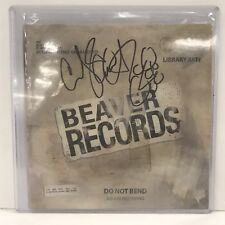 """Rare Kill Audio Coheed And Cambria 7"""" Vinyl The Prize Fighter Inferno SIGNED NM!"""