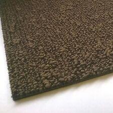 DESSO Fields 9113 Colour Brown CARPET TILES Hard Wearing Luxury Office Shop