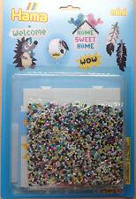 Hama Geschenkpackung 5617 - mini Bügelperlen - Home sweet home - Perlen 2,5mm
