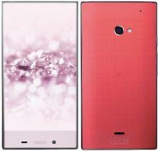 SOFTBANK SHARP 403SH AQUOS CRYSTAL 2 ANDROID UNLOCKED SMARTPHONE JAPAN PINK NEW