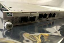 ZHONE MALC 2Port 100/1000 Uplink Card - 800-02473-01 - New