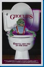 Ghoulies Movie Poster 24x36