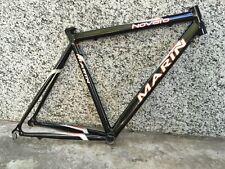 Telaio MARIN NOVATO bici frame alluminio dedacciai U2 alloy