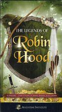 The Legends of Robin Hood (CD, 2019, 6-Discs)