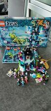 Lego ELVES 41194 - Nocturas Turm und die Rettung des Erdfuchses