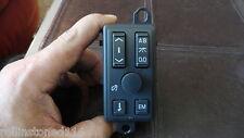 CADILLAC STS OEM TRIP INFO DASH DIMMER SWITCH EBONY 05 06 07 08 09 10 11 GMX295