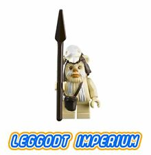 LEGO Logray - Star Wars Episode VI - sw339 Ewok Minifigure FREE POST