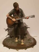 The Last Of Us Part II Official Collectors Edition Ellie Statue Figure NO GAME
