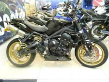 Triumph Speed Triple 675 to 824 cc Capacity Motorcycles & Scooters