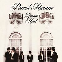 Procol Harum - GRAND HOTEL: 2 DISC EXPANDED EDITION [CD]