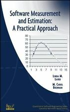 Software Measurement and Estimation: A Practical Approach (Quantitative Software