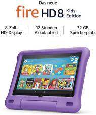 Das neue Fire HD 8 Kids Edition Tablet Modell 2020  32GB  20,3cm Violet *NEU&OVP