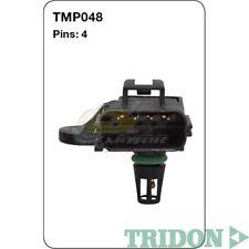 TRIDON MAP SENSORS FOR Ford Fiesta WQ 12/08-2.0L N4J Petrol