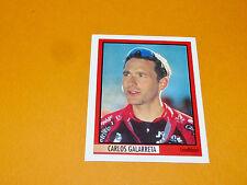 #263 GALARRETA CASTELLBLANCH MERLIN GIRO D'ITALIA CICLISMO 1995 CYCLISME PANINI