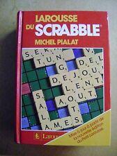 Larousse du scrabble  /Z56