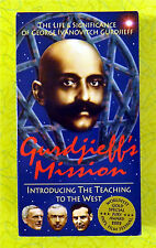 George Ivanovitch Gurdjieff Mission Part 2 ~ VHS Movie ~ Esoteric Video Tape