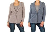 Unifarbene Damen-Anzüge & -Kombinationen mit Blazer für Business-Anlässe