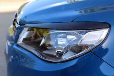 Pair of Plastic Head Light Eye Lid/ Eyebrows-Holden/Chevrolet/Chevy VF/SS/697