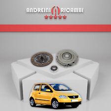 KIT FRIZIONE VW FOX 1.4 TDI 51KW 70CV 2008 -> 100766