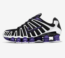 Nike Shox TL Mens Trainers Sneakers Multiple Sizes Brand New RRP £150.00